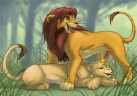 lion king porn nala cnrhi nala simba lion king