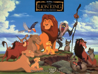 lion king porn nala lion king walpaper returns theaters celebrate diamond dvd edition