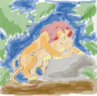 lion king porn nala rule