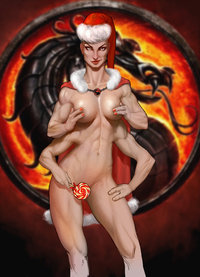 mortal kombat hentai pre snow maiden sheeva mortal kombat machay ovrv hentai galleries