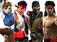 mortal kombat hentai mortal kombat street fighter fighting game