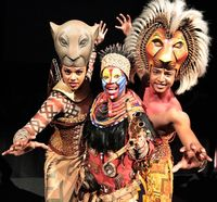 nala lion king porn lion king shutterbug launch musical bord gais energy theatre