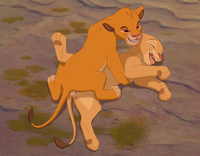 nala lion king porn ecdc lion king nala simba thegianthamster comment