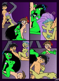 fairly odd parents porn comic media original comic crossover danny fenton fairly odd parents xxx