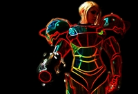 samus aran hentai thumbnails detail metroid cosplay samus aran skin tight wallpaper wallpaperhi anime hot