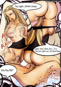 simpcest hentai comics old flame afaed