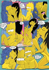 simpcest media simpcest marge lisa simpson porn fluffy jessica lovejoy