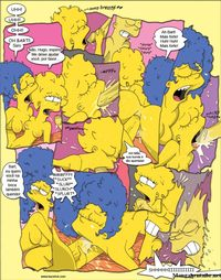 simpcest comic simpsons simpcest brasil mangahentaibr net ler