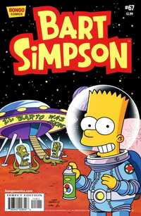 simpcest scale large simpsons comics presents bart simpson cordless jessica lovejoy lisa milhouse van houten