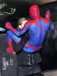 spiderman porn spider man gay porn andrew garfield spiderman get dirty