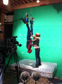 spiderman porn spiderman
