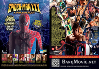 spiderman porn spiderman xxx porn parody parodi west part
