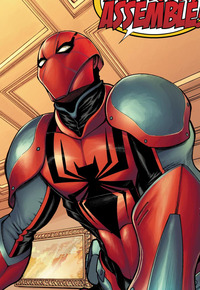 spiderman porn attachments amazing spider man end earth armor build reference forums how smart exactly
