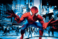 spiderman porn spiderman leibovitz spider man musical brings help could delay opening again
