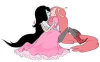 adventure time porn bonnibel marceline vampire orientation natasha adventure time princess bubblegum anime