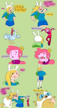 adventure time porn toon src res