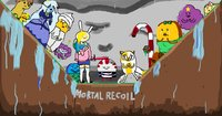adventure time porn pre adventure time mortal recoil catpuck morelikethis