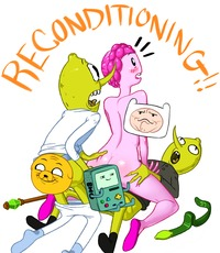 adventure time porn adventure time asuch earl lemongrab princess bubblegum
