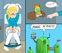 adventure time porn adventure time fionna human girl magic man rule coldfusion