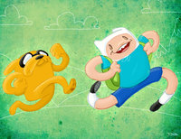 adventure time porn adventure time thekartoonkid morelikethis artists
