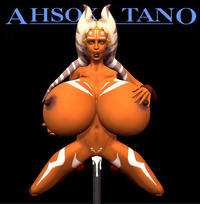 ahsoka tano hentai media original hentai ahsoka version tano