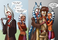 ahsoka tano hentai groups shaak ahsoka tano competition naked hentai cartoon