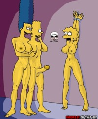 bart and marge fuck bart simpson lisa marge fear simpsons porn daa