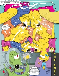 bart and marge fuck bart simpson lisa marge simpsons comic entry