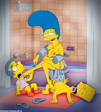 bart and marge fuck media marge bart simpson porn simpsons pics