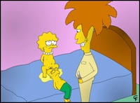 bart lisa porn simpsons lisa simpson bart sideshow bob cfarley