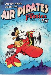 disney toon porn main walt disney productions air pirates comic book volume porn toon now