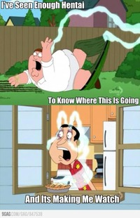 family guy hentai photo gag