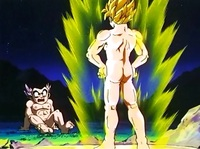 dragon ball z porn eae ass dragonball gotenks nude shota trunks briefs gohan son goku escort home naked pic