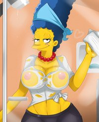 marge porn ffa marge simpson simpsons usa vacation homes welcomes disneys gay days