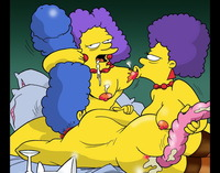 marge porn marge simpson drunk sluts springfield