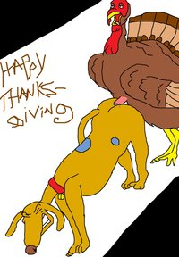 rugrats porn comics media original rugrats salvo spike thanksgiving turkey