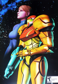 samus aran porn mom poster when game plays video characters that were almost certainly designed tweak