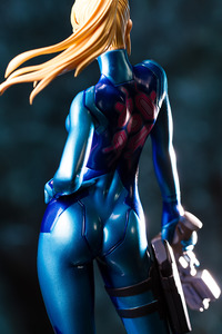 samus aran porn figures samus aran from metroid zero suit version