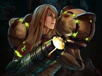 samus aran porn comic original samus aran forums read entertainment female protagonists