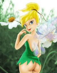tinkerbell hentai pre tinkerbell playing amadis morelikethis