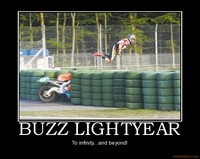 toy story porn net demotivational poster buzz lightyear bike fail toy story fly blind posters