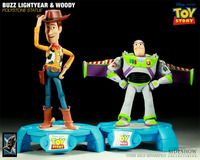 toy story porn woody buzz lightyear toy story electric tiki sideshow sexy