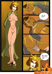 avatar the last airbender porn comic comics avatar last airbender porn attachment
