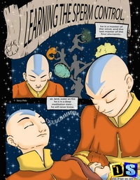 avatar the last airbender porn comic media avatar porn comics