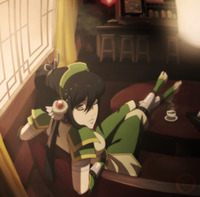 avatar the last airbender toph nude data fed posts