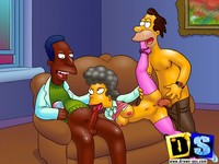 hot simpsons toons girls porn galleries cartoonporn upload drawnsex toons porn simpsons dudes fucking hot chicks