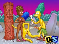 hot simpsons toons girls porn gallery simpson porn famous toons heroes simpsons fun
