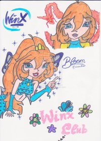bloom winx cartoon sex bloom winx club angelstar fmx makes anime secret from