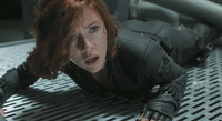 sexy drawings of a famous super heroine hot porn scarlett johansson avengers black widow