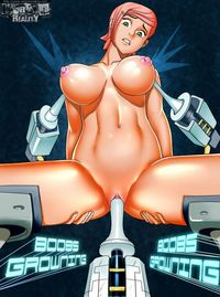 futurama in hot hentai style porn lusciousnet ben pictures search query futurama scoobydoo sorted hot page